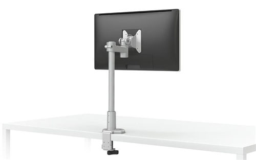 ESI Evolve Single Screen Pole Mount Monitor Arm