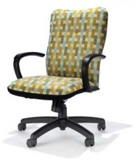 RFM Preferred Seating Wink Conference Room Chair 390
