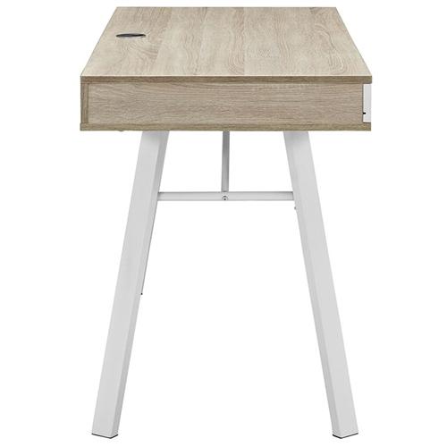 Modway Stir Mid Century Modern Office Desk EEI-1322 (2 Finish Options!)