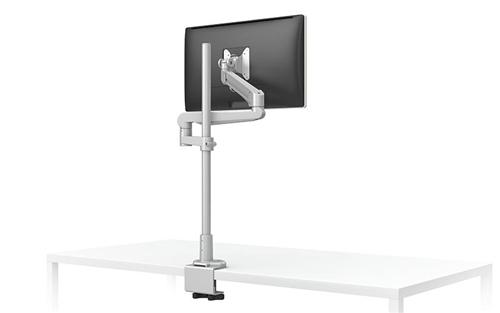 ESI EVOLVE28-FM Pole Style Monitor Arm