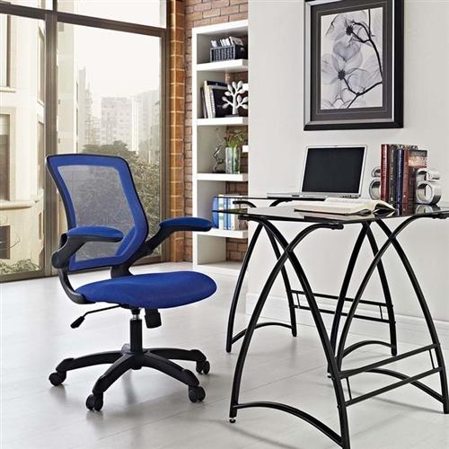 Modway Veer Mesh Back Desk Chair EEI-825 (8 Cool Colors!)