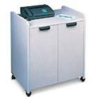 Mayline Eastwinds Mobile Utility Cabinet With Laminate Exterior