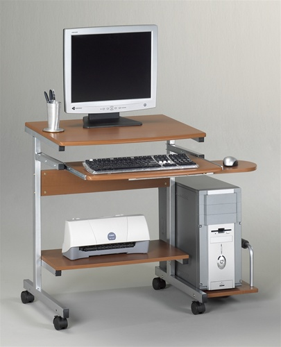 Mayline Eastwinds Portrait Student Computer Desk 946