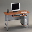Mayline Eastwinds Santos PC Desk