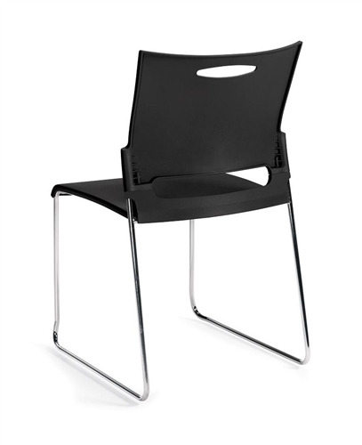 11310b offices to go stack chair - back view
