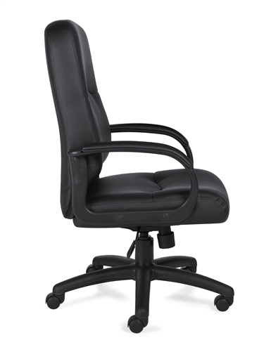 otg conference chair side view
