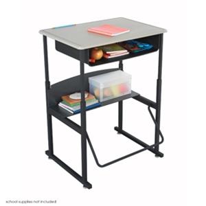 Safco AlphaBetter Desk 1202BE