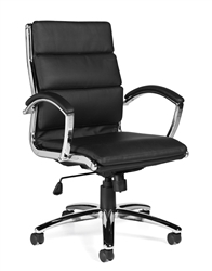 offices to go 11648b segmented cushion office chair