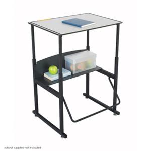 Safco AlphaBetter Desk 1203GR