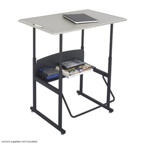 Safco AlphaBetter Desk 1206BE