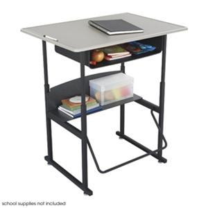 Safco AlphaBetter Desk 1207BE
