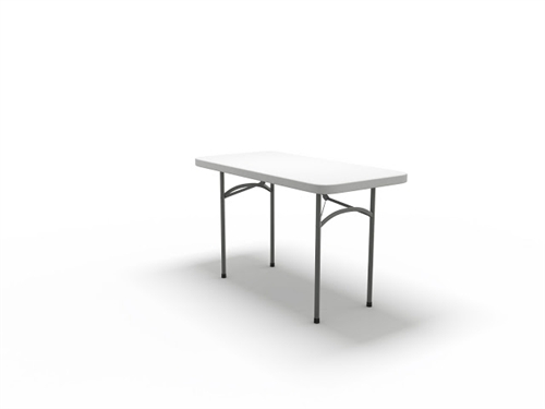 "Mayline Event Series 48"" Rectangular Folding Table 772448"