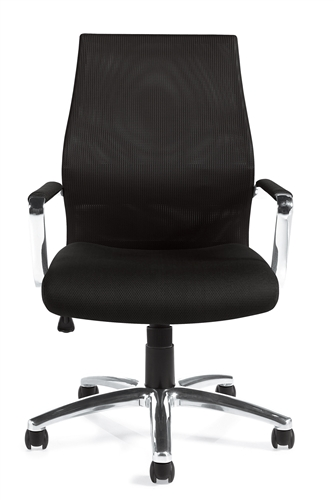 11657b offices to go mesh chair