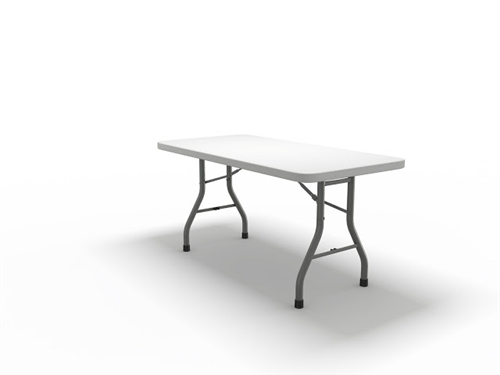 "Mayline Event Series 60"" Rectangular Folding Table 773060"