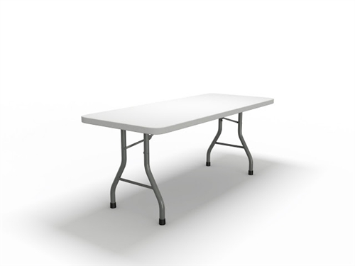 "Mayline Event Series 72"" Multi Purpose Folding Table 773072"