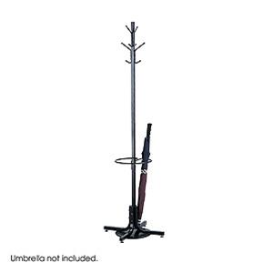 Safco Costumer with Umbrella Stand 4168