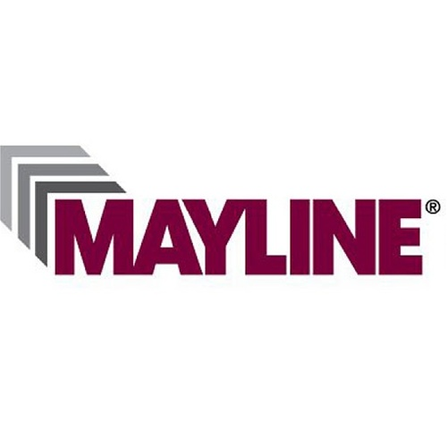 Mayline Flip-N-Go Nesting Training Table LF2448