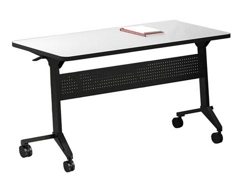 Mayline Flip-N-Go Series 6' Nesting Room Table LF1872