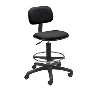 Safco Economy Extended Height Chair 3390