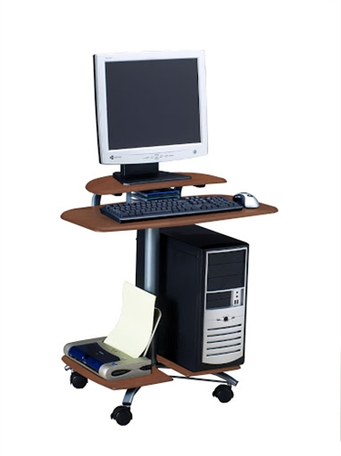 Mayline FPD Computer Table 948