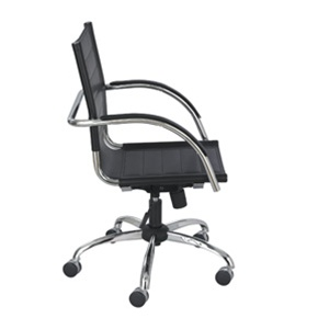 Safco Flaunt Managers Chair 3456BL