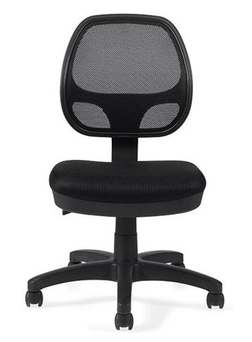 Offices To Go Armless Task Chair OTG11642B
