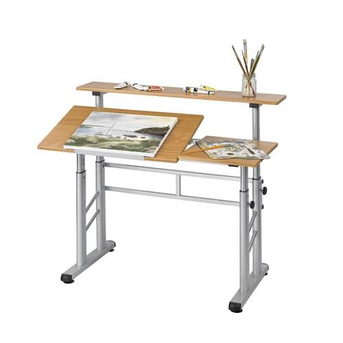 Safco Height Adjustable Drafting Table 3965MO