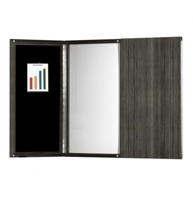 "Mayline Medina 48"" x 48"" Folding Presentation Board"