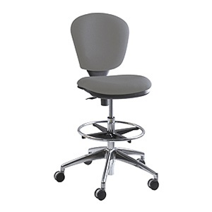 Safco Metro Extended Height Drafting Chair 3442