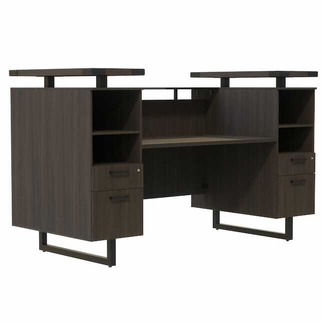 mirella southern tobacco reception desk