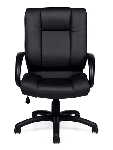 Offices To Go Luxhide High Back Executive Chair 2700