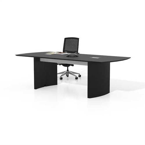 medina mnc8 mocha conference table