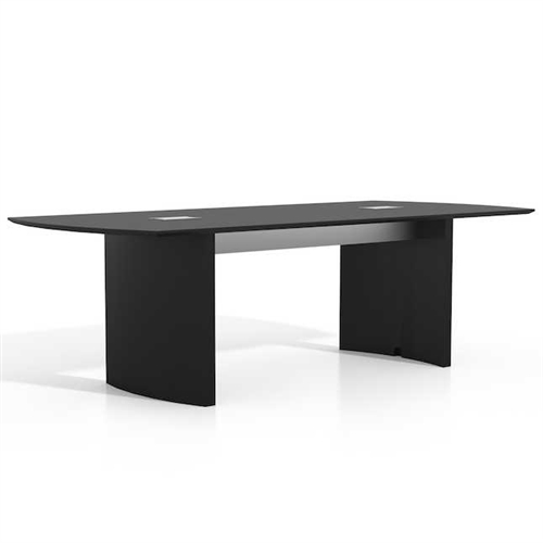 medina conference table angled view