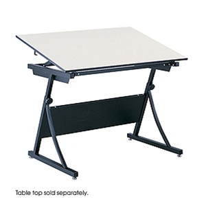 Safco Planmaster Drafting Table 3957