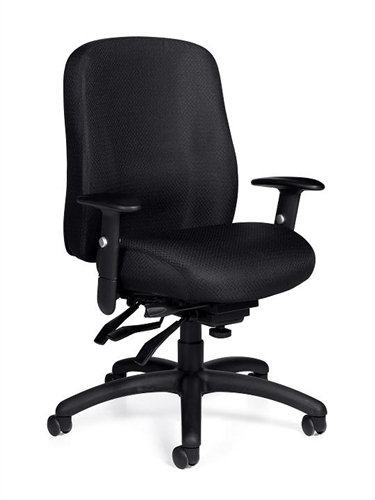 Offices To Go Multi-Function Task Chair with Arms 11710