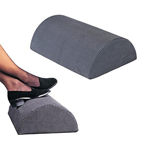 Safco Remedease Foot Cushion 92311 (5 Pack)