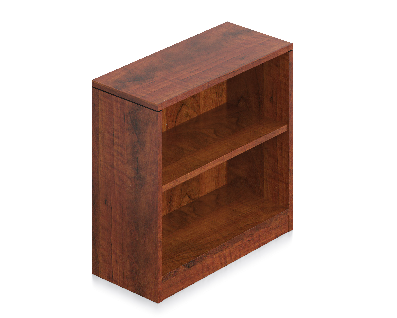 Offices To Go Superior Laminate 1 Shelf Book Case