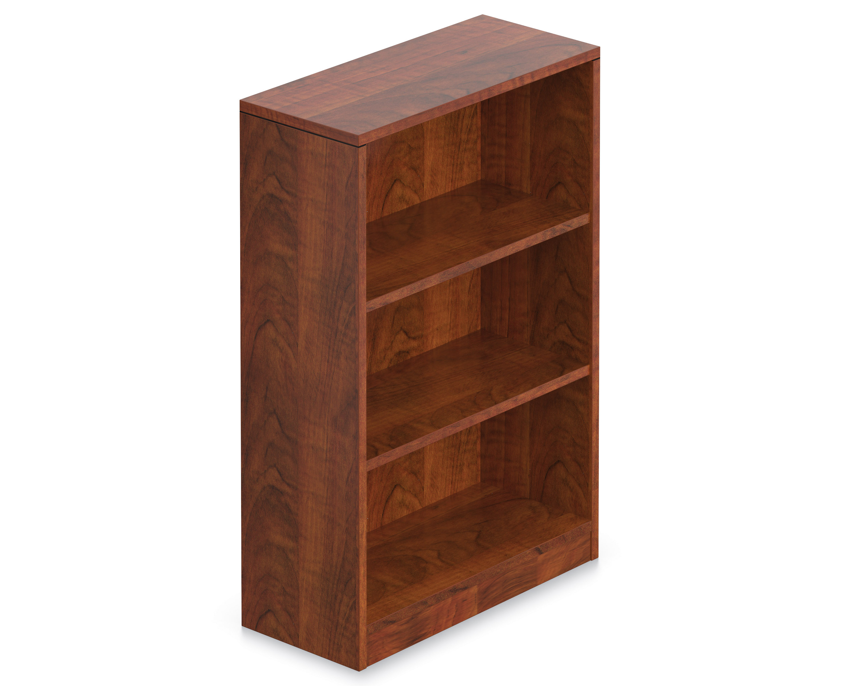 Offices To Go Superior Laminate 2 Shelf Book Case