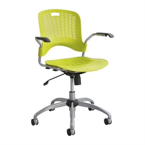 Safco Sassy Manager Swivel Chair 4182 (3 Color Options!)