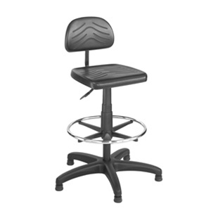 Safco Task Master Economy Workbench Chair 5110