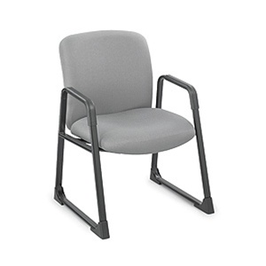 Safco Uber Elite Guest Chair 3492