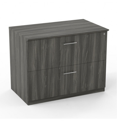mvlflgs model medina gray steel file cabinet