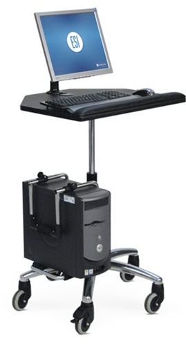 ESI Workstation On Wheels