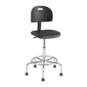 Safco WorkFit Stool 6950BL
