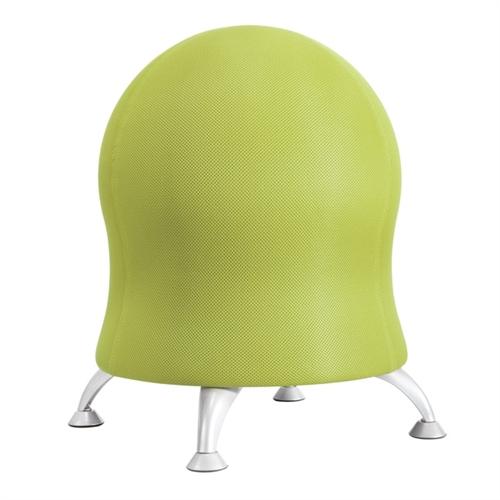 Safco Zenergy Ergonomic Ball Chair 4750 (5 Color Options!)