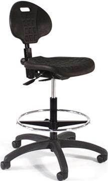 Self Skin Intensa Laboratory Chair 841