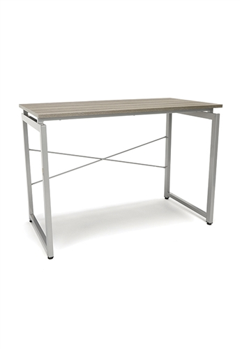 Essentials by OFM Floating Top Computer Desk ESS-1000 (3 Finish Options!)