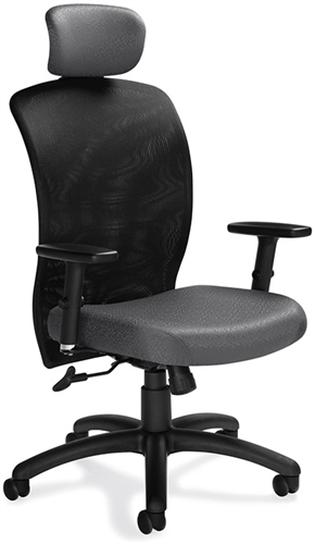 Sizzle Office Chair 6496-4 by Global