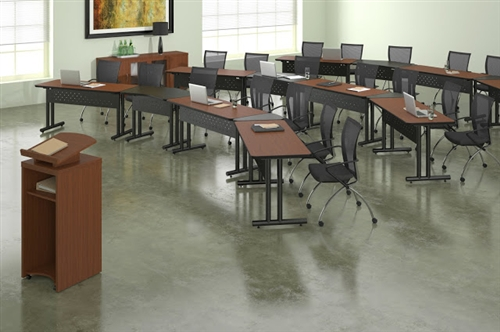 Mayline Meeting Plus Table M1860T