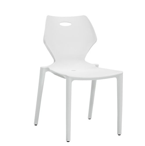 Eurotech Kradl Stack Chairs (2 Pack!)